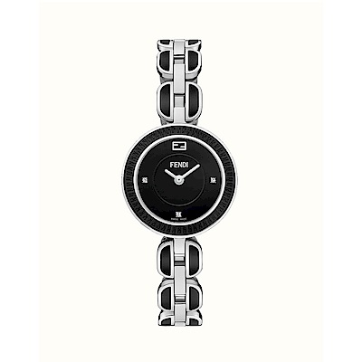 FENDI MY WAY獨特魅力時尚腕錶/陶瓷/小碼/F353021001