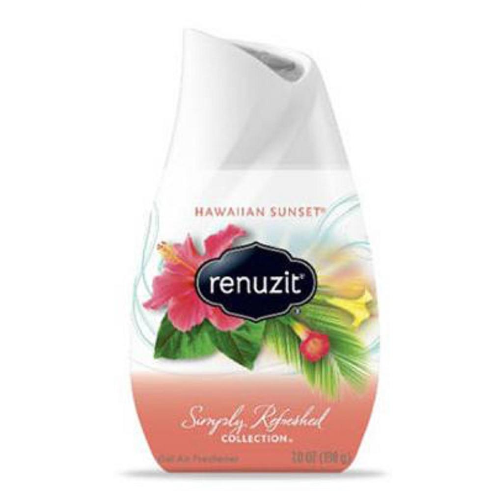 RENUZIT 調節長效型芳香劑-夏威夷日光(198g)