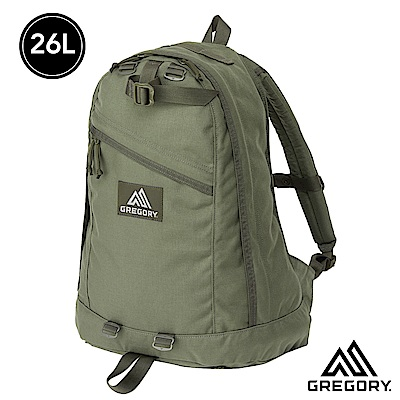Gregory 26L Day Pack 日系後背包 電腦包 軍綠
