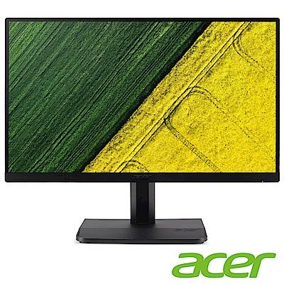 Acer ET241Y 24型 IPS 窄邊框電腦螢幕/福利品