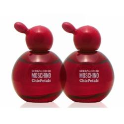 Moschino Cheap & Chic Petals 花舞淡香水 4.9ml x 2