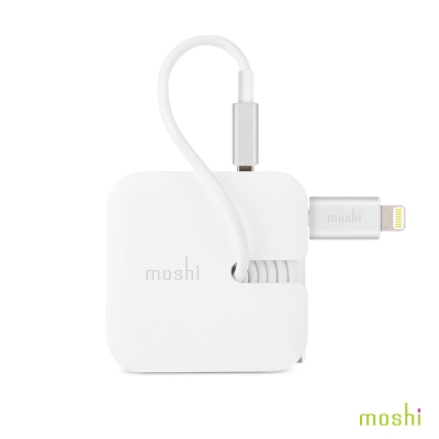 Moshi Wall Charging Kit 充電器套組