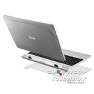 ACER Aspire Switch 10 (平板+鍵盤)抗污防指紋機身膜 保護貼