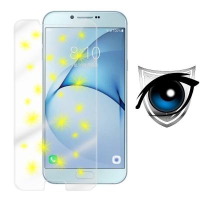 D&A Samsung Galaxy A8 (2016) 日本原膜9H藍...