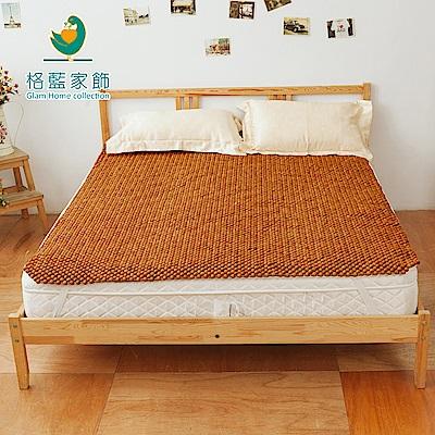 【格藍傢飾】檜木株雙人床墊
