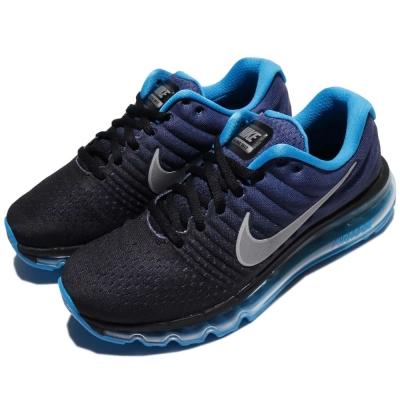 Nike Air Max 2017 GS運動女鞋
