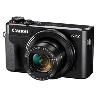 Canon G7 X Mark II (G7X MK2) 專業類單眼相機(公司貨)