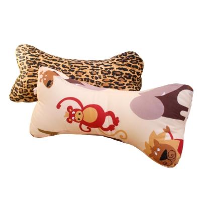 魔法Baby台灣製造狗骨頭造型枕id635