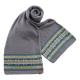 【ATUNAS 歐都納】保暖圍巾 A-A1544 灰 product thumbnail 1