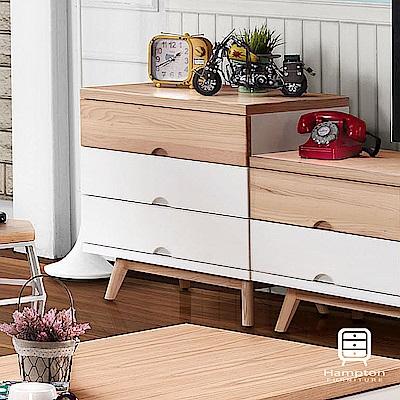 漢妮Hampton卡麗系列展示櫃-76x46x68cm