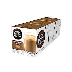 雀巢咖啡 Dolce Gusto 咖啡歐蕾膠囊