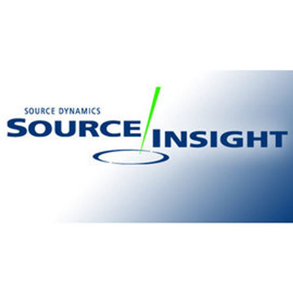 Source Insight (程式編輯器) 5用戶授權 (下載)