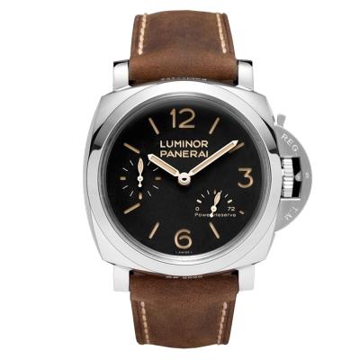 PANERAI沛納海 PAM00423 1950 3 DAYS手上鍊腕錶-47mm