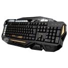 TCSTAR 電競鍵盤 TCK803