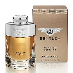 Bentley For Men Intense 賓利極致淡香精 100ml