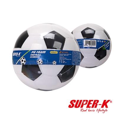 凡太奇 SUPER-K 兒童5寸PU發泡足球 (快速到貨)