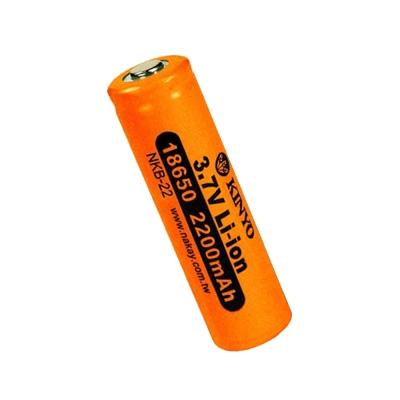 NAKAY 18650充電鋰電池(NKB-22)