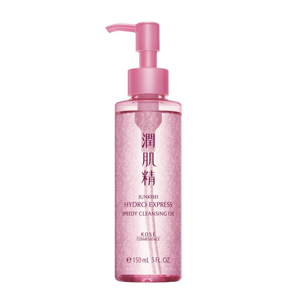 KOSE高絲 涵萃 潤肌精 即效潔淨卸妝油