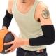 全臂式彈性透氣護肘套 product thumbnail 1