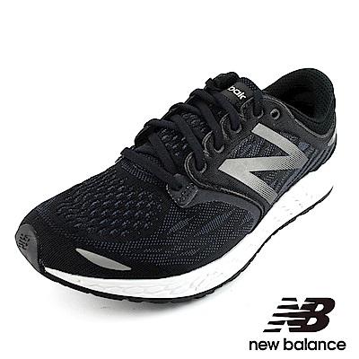 New Balance避震跑鞋MZANTBK3-2E男黑色