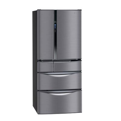 Panasonic國際牌560L變頻6門電冰箱NR