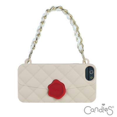 Candies 經典晚宴包(膚) iPhone 7 4.7吋(送玻璃保護貼)