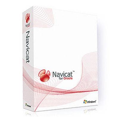 Navicat Oracle (Win)(資料庫管理)商業企業版(下載版)