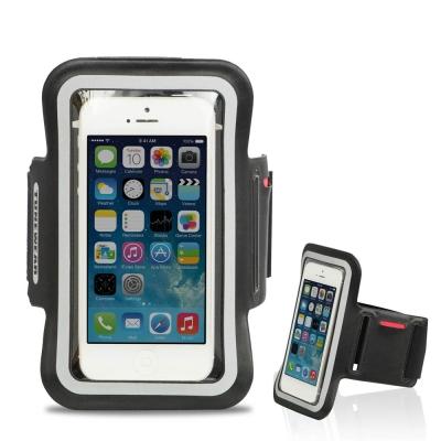 Tunewear JOGJACKET Smartphone 新一代運動臂帶(黑)