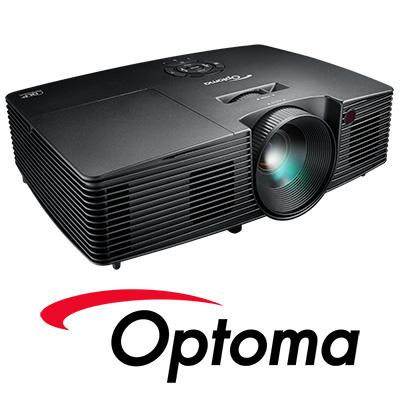 Optoma-TP312-3100流明-XGA多功