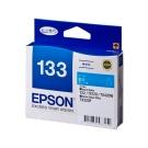 EPSON NO.133 原廠藍色墨水匣(T133250)