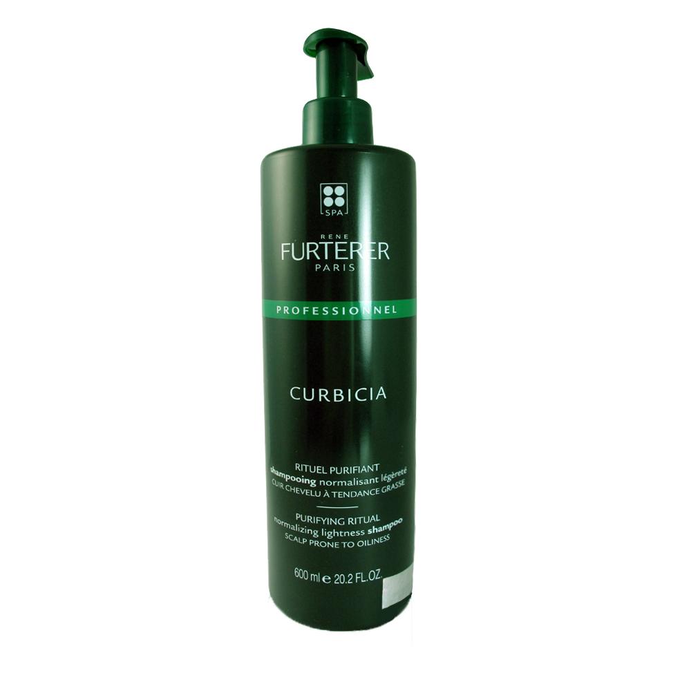 RENE FURTERER萊法耶 葫蘆沁衡髮浴600ml (油性頭皮適用) 荷那法蕊