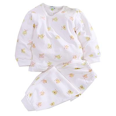 薄款印花純棉居家套裝 k50618 魔法Baby