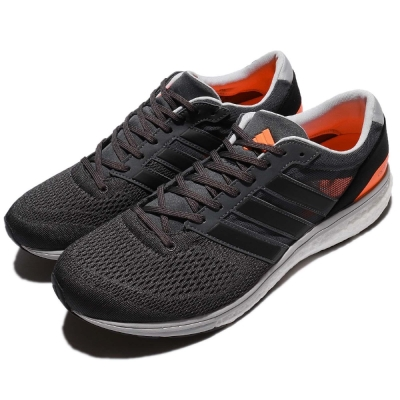 adidas 慢跑鞋 Adizero Boston 男鞋
