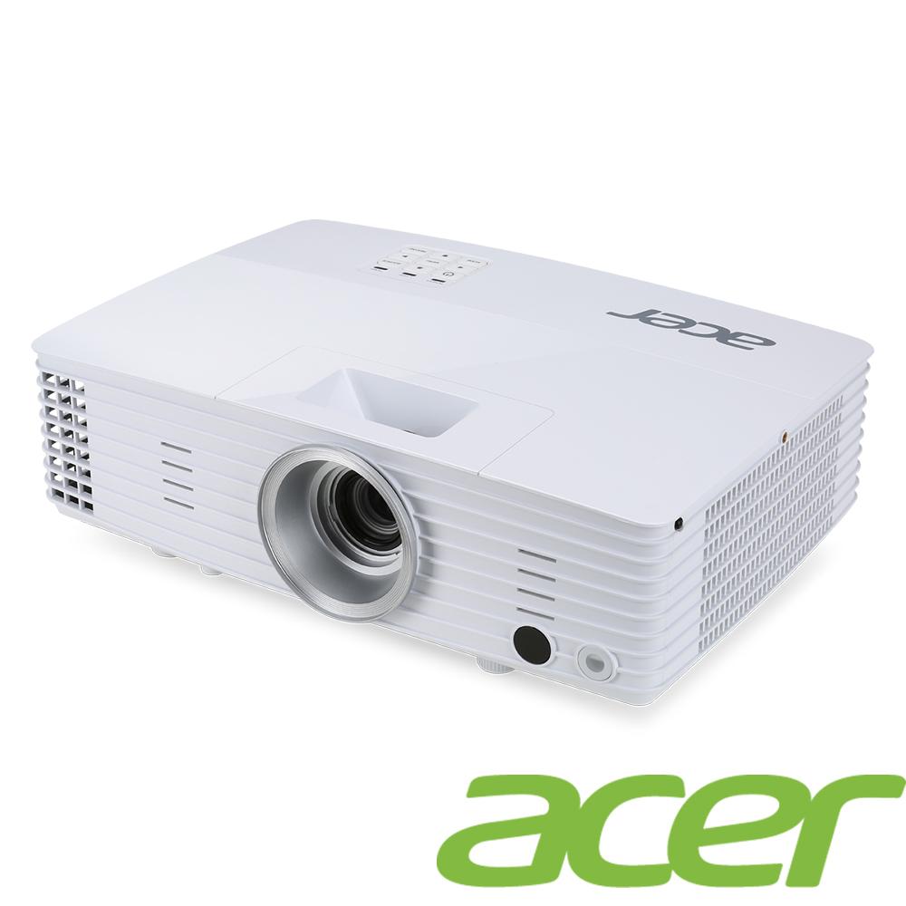 acer H6525BD 1080p 投影機(4000流明)
