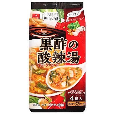 Asuzac Foods 黑醋酸辣湯塊(32g)
