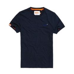 SUPERDRY 極度乾燥 短袖 文字T恤 藍色 368