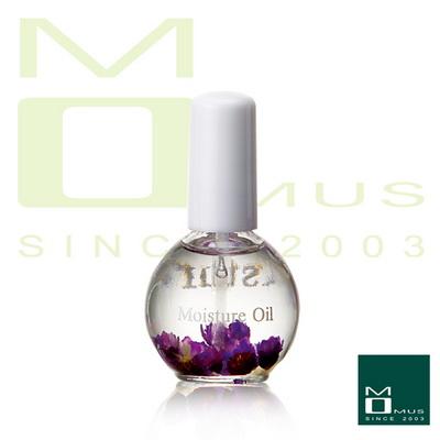 MOMUS 指緣修護液(指緣油) 10ml-薰衣草