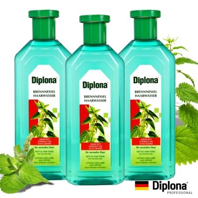 德國Diplona全效能頭皮活髮素500ml超值三入組