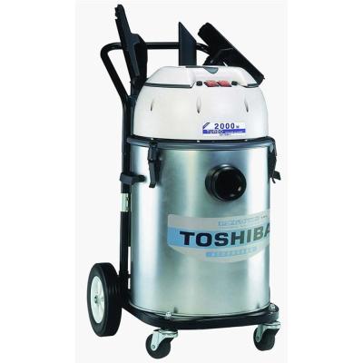 TOSHIBA東芝工業用乾濕吸塵器-TVC-1060