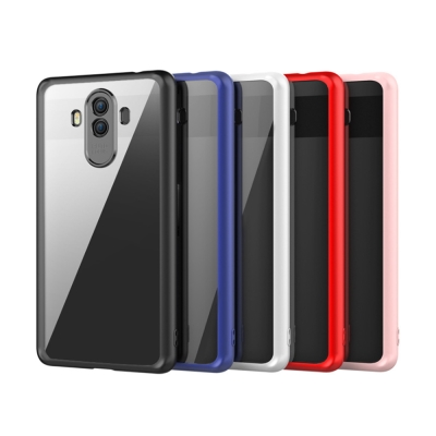 QinD HUAWEI Mate 10 超薄全包覆保護套