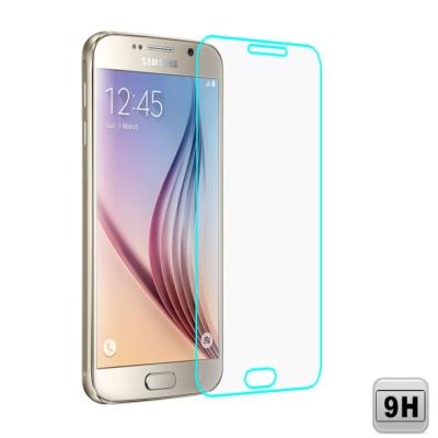 Ezstick SAMSUNG Galaxy A8 鏡面鋼化玻璃膜 (送手機防塵...