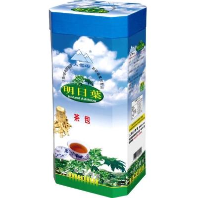 大雪山農場 明日葉茶(買1大瓶送2小瓶)