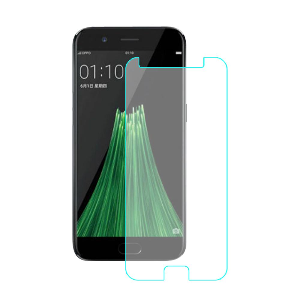 【SHOWHAN】OPPO R11 9H鋼化玻璃貼 0.3mm疏水疏油高清抗指紋