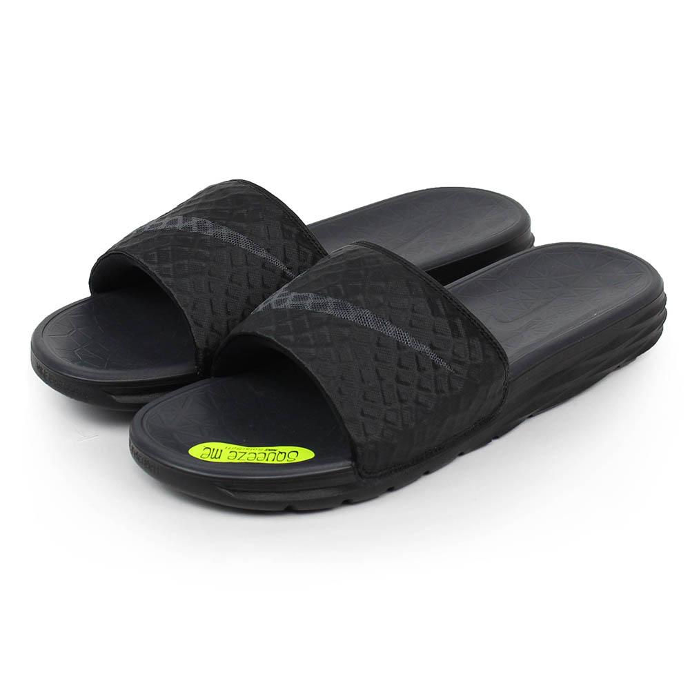 Nike拖鞋Benassi Solarsoft男鞋