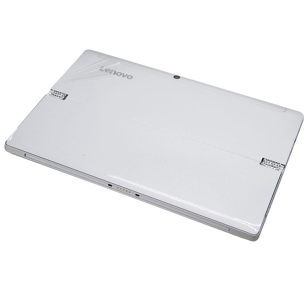 EZstick Lenovo Miix 510 12 ISK 專用 二代透氣機身保護膜