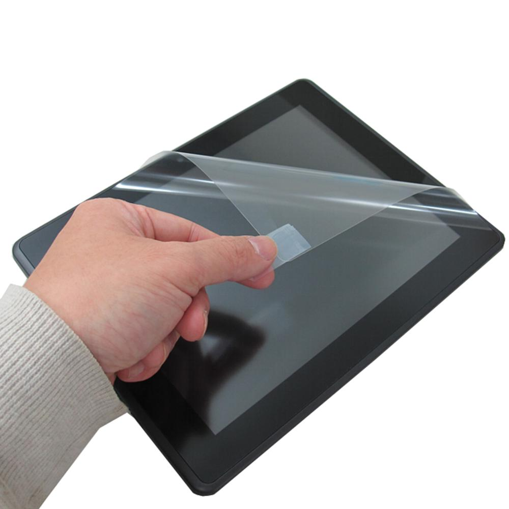 EZstick MSI Primo 91 專用 靜電式平板液晶螢幕貼 @ Y!購物