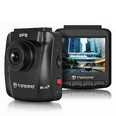 創見 DrivePro 230 1080P SONY感光元件高畫質行車記錄器WIFI版