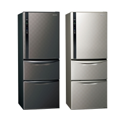 Panasonic國際牌 468L 1級變頻3門電冰箱 NR-C479HV