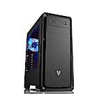 【微星平台】Intel 八代 I3-8100四核{世紀五世}GTX1070 電競機