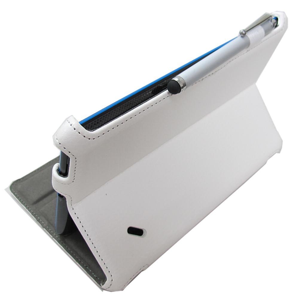 ACER ICONIA B1-A71 平板皮套(熱定頂級款)-送機身貼 @ Y!購物
